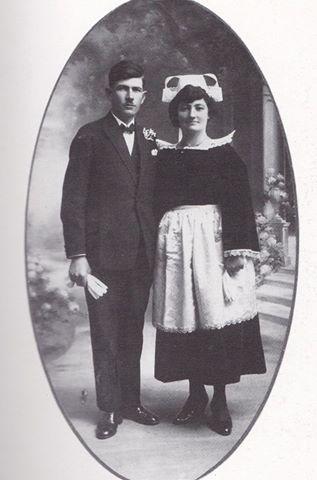 Victor et Louise